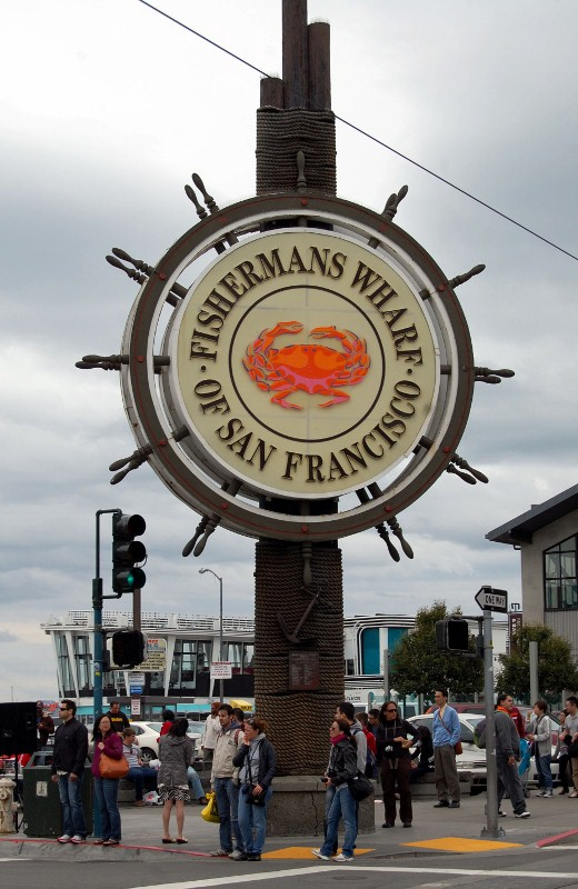 Seafood Restaurants Fisherman Wharf San Francisco