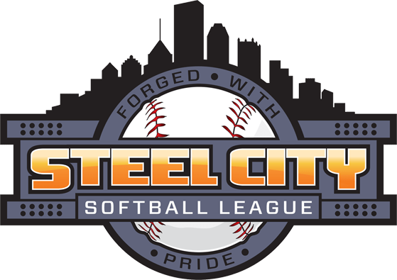 Steel City Softball PLAYOFF SCHEDULE