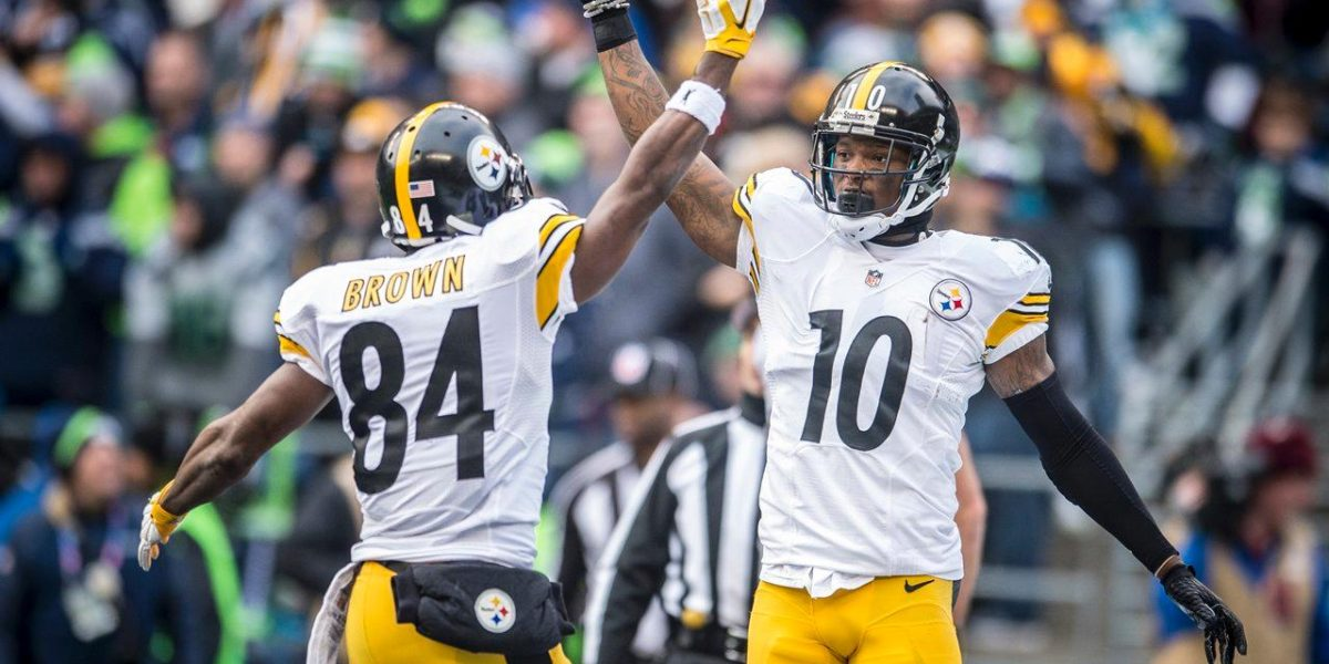 Image result for steeler wide receivers martavis bryant