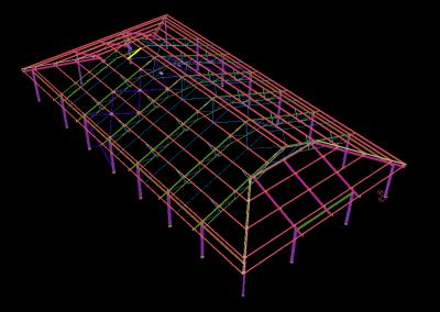 G.M Polori Primary – Architectural Development