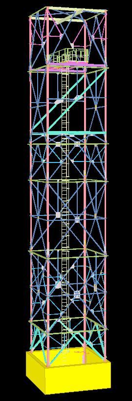 Kerslake Bucket Elevator- Industrial Development
