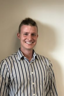 Ethan Archibald - Sales and Leasing Consultant