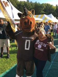 WMU vs NCCU