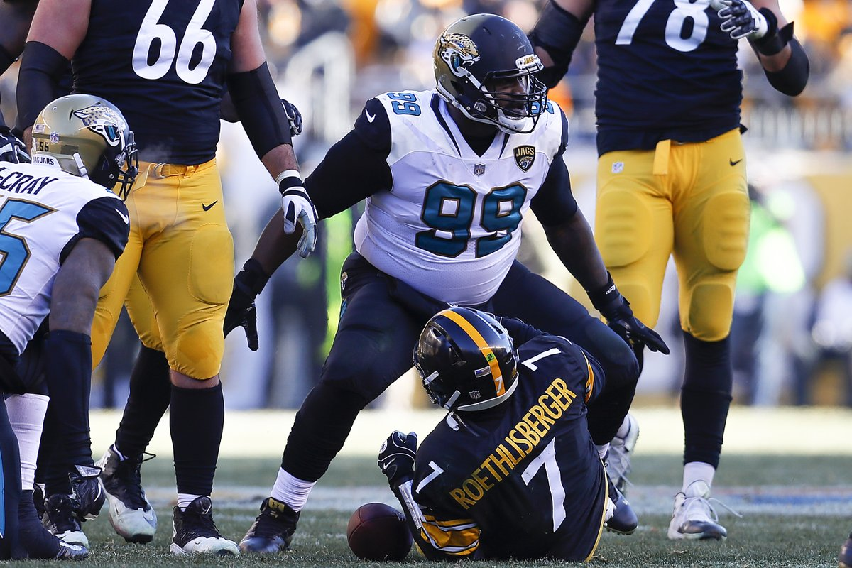 Image result for steelers lose to jaguars