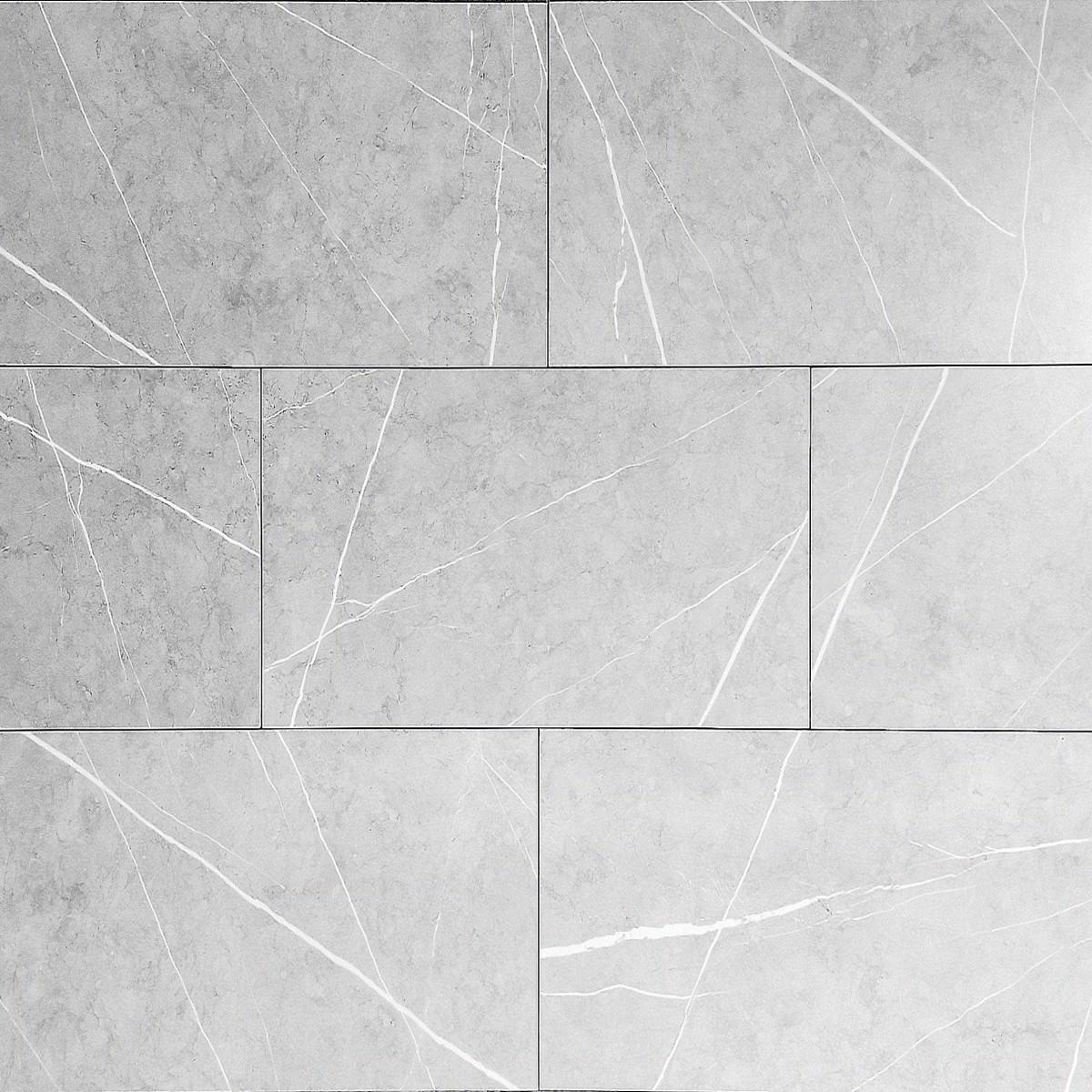 12x24 gray matt primo floor wall porcelain tile