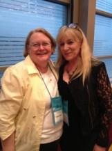 Heather Gram & Me