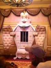 belle's cupboard