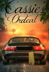 Cassie's Ordeal book cover