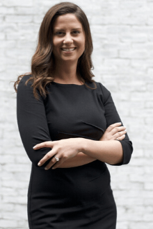 Erica Huntley - Sales Manager