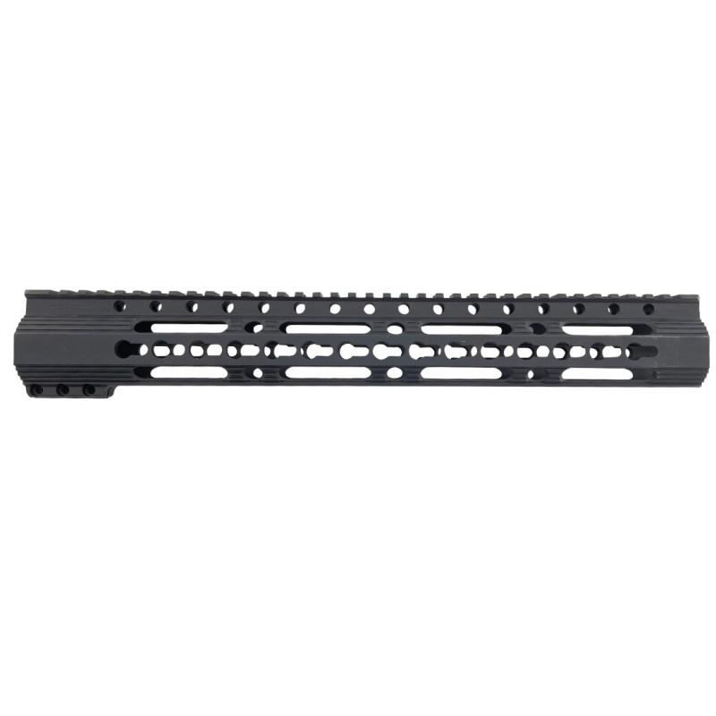 AR-15 15 Keymod Handguard - Black