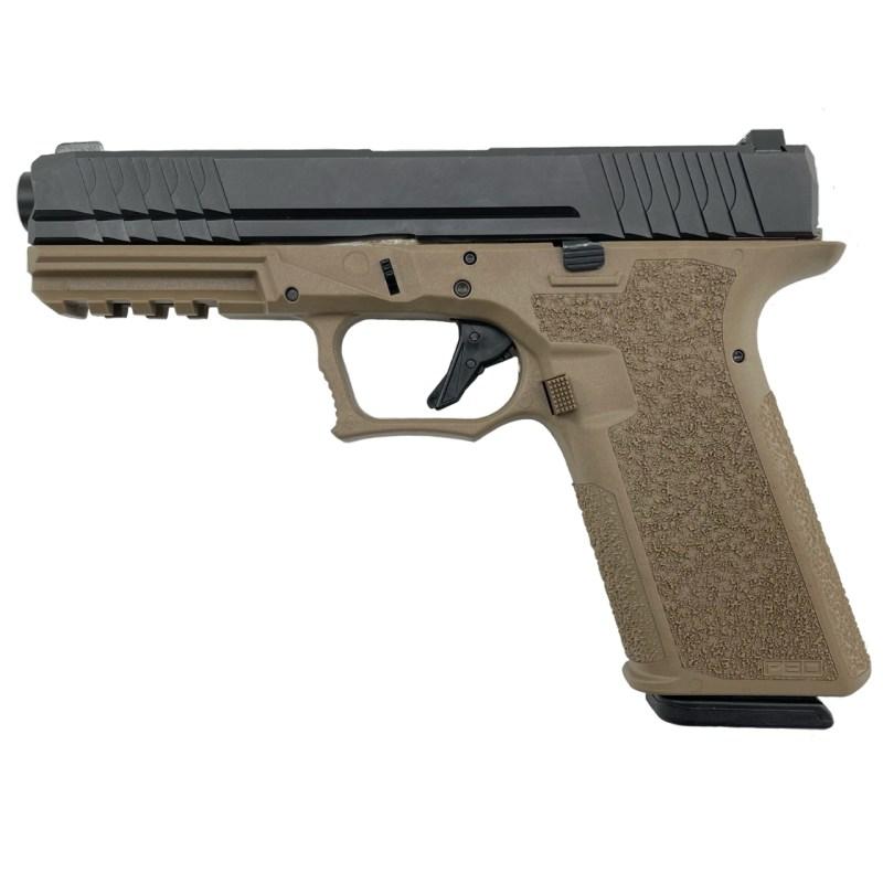 Polymer 80 PFS9™ Pistol - Tan