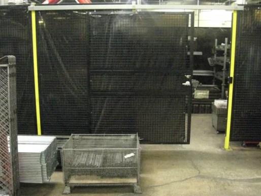 Machine Guard Weld View Panels - Econo Qwick