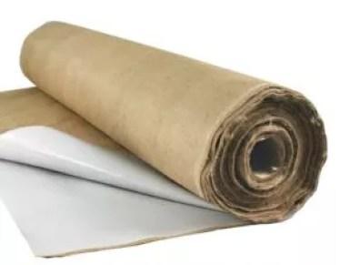 Poly Burlap Concrete Curing Blanket
