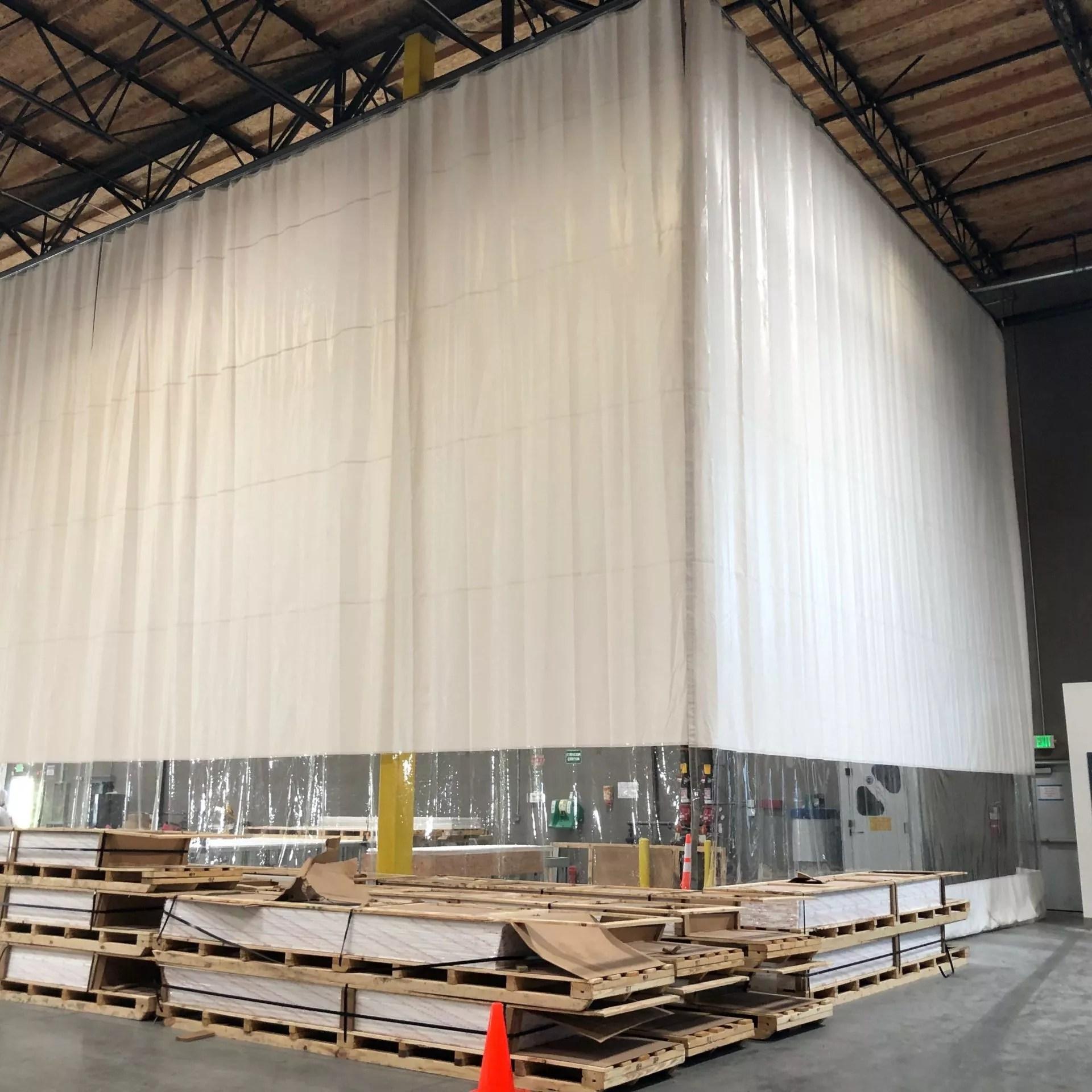 clear vinyl curtains custom clear curtain