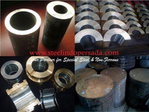 non-ferro-paduan-tembaga-perunggu-bronze