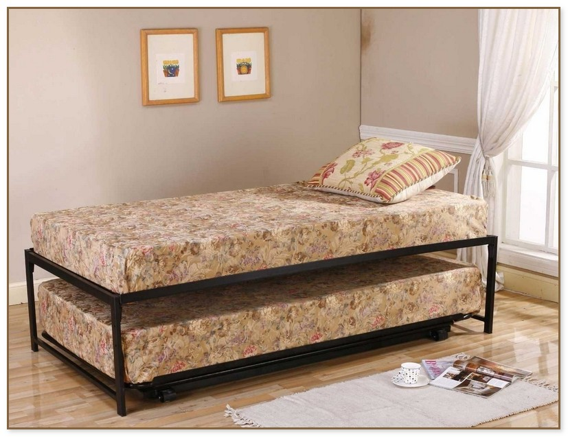Target Twin Bed Frame
