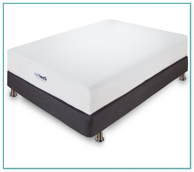 Hampton Rhodes Mattress Review