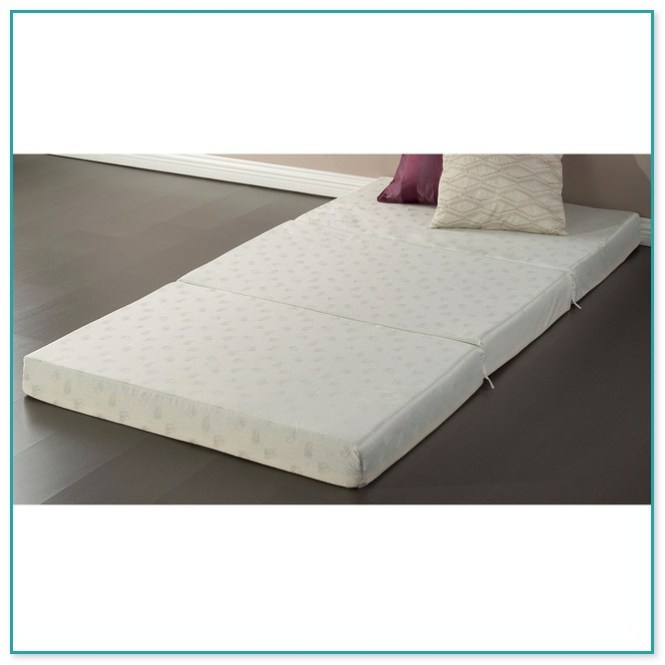 How Thick Is A Twin Mattress