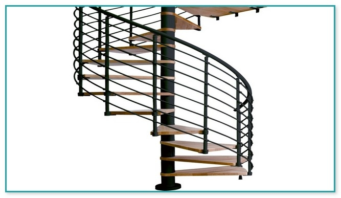 Spiral Staircase Kits Home Depot   Spiral Staircase Home Depot   Steel   90 Degree   Alternating Tread   Outdoor   Small Metal