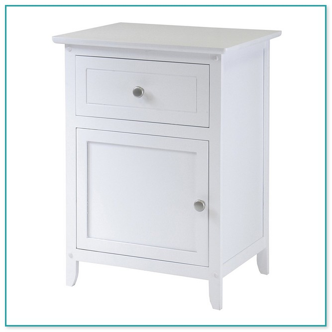 30 Inch Tall Nightstand