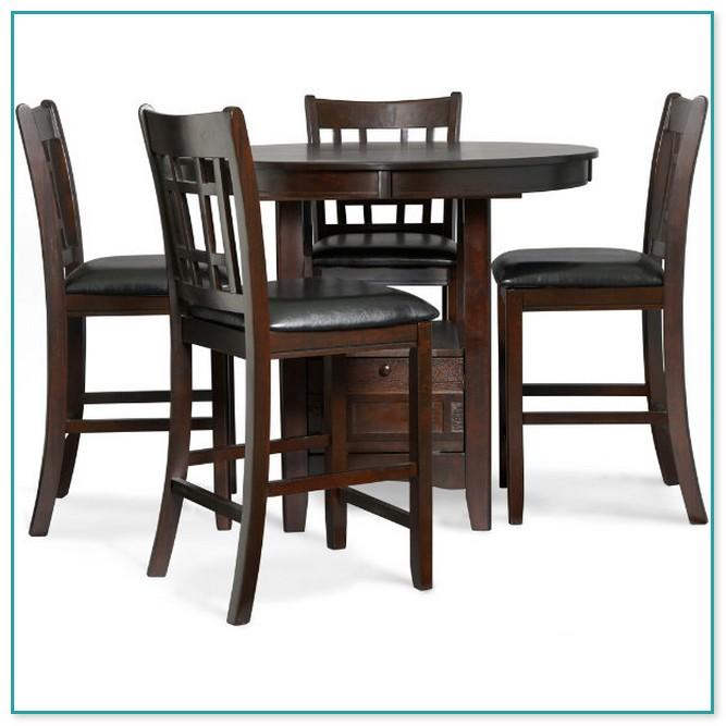 art van dining room chairs
