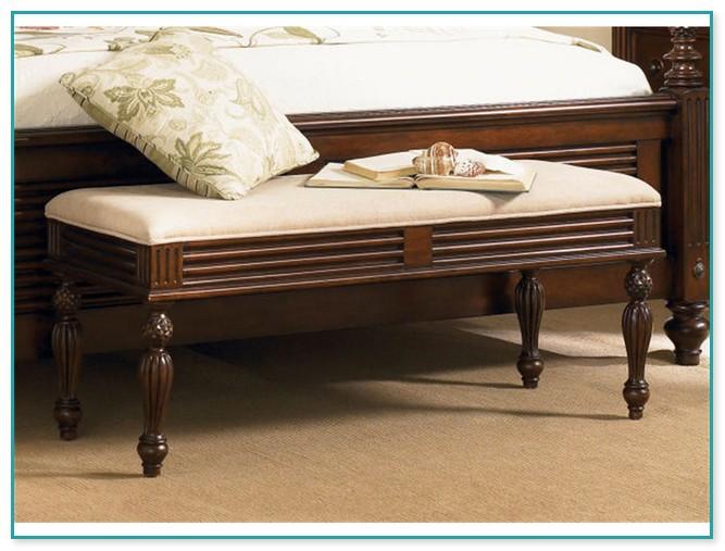 Bench At Foot Of Bed Name