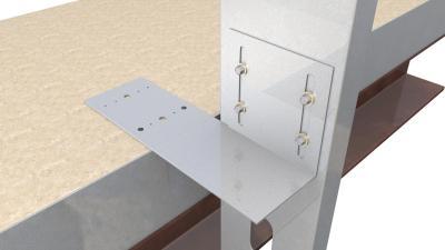 VertiClip SLF(S) Installation
