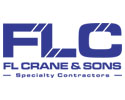 FL Crane & Sons Specialty Contractor for Steel Stud Construction