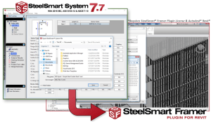 Light Steel Framing Software
