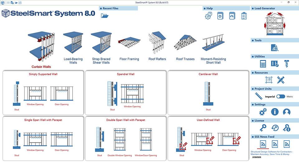 Best cold-formed steel design software