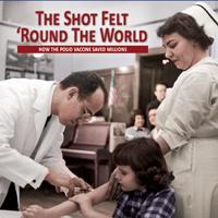 The Shot Felt 'Round the World