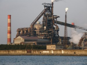 Japan: Kobe Steel's New Technology Aims To Reduce Blast Furnace Production Cost