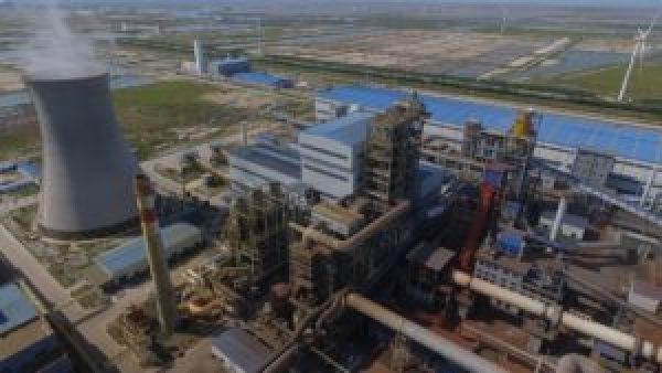 HIsmelt technology China