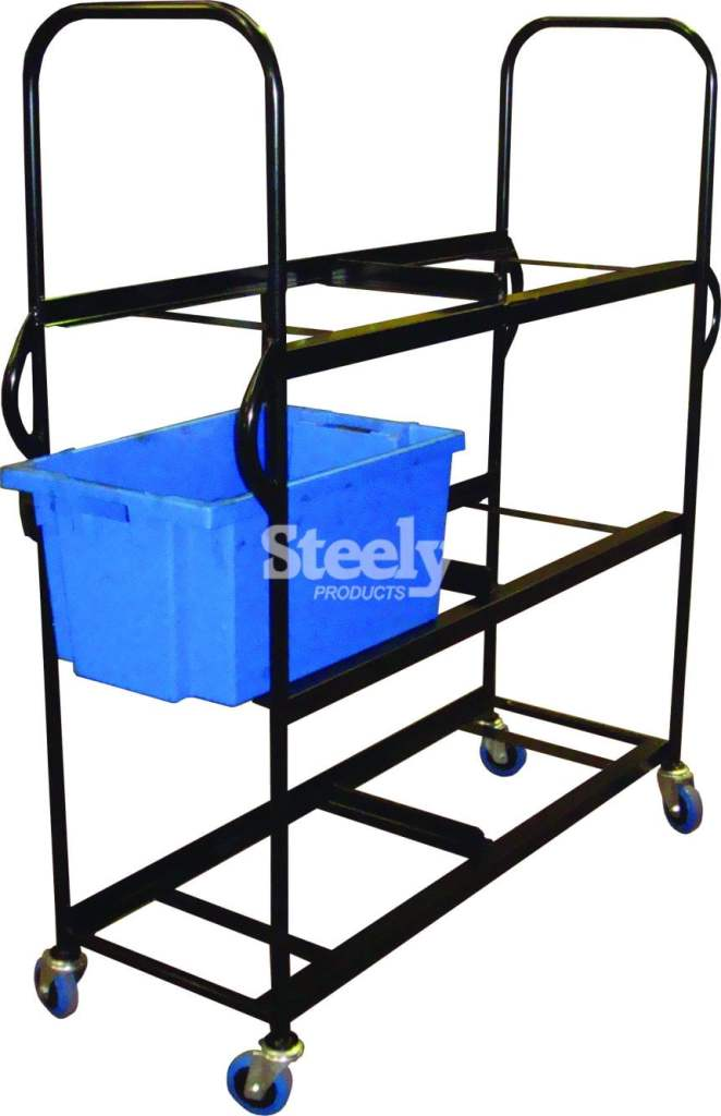Narrow Aisle Picking Trolley