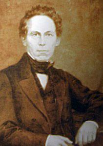 Friedrich Grotrian
