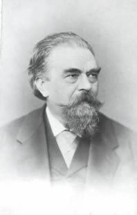 Theodore Steinweg