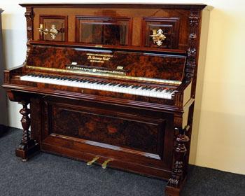 Th. Steinweg Piano's