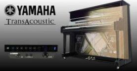 YamahaTransAcoustic