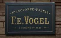 Pianofabriek Vogel