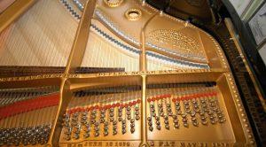 pianostemmen