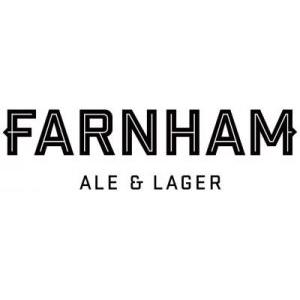 Farnham ale and lager logo