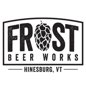 Frost Beer Works Logo
