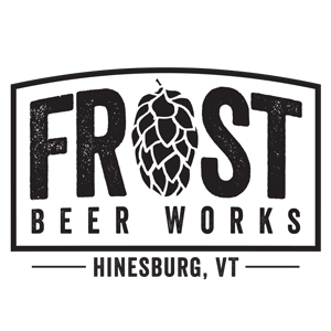 Frost Beer Works Logo