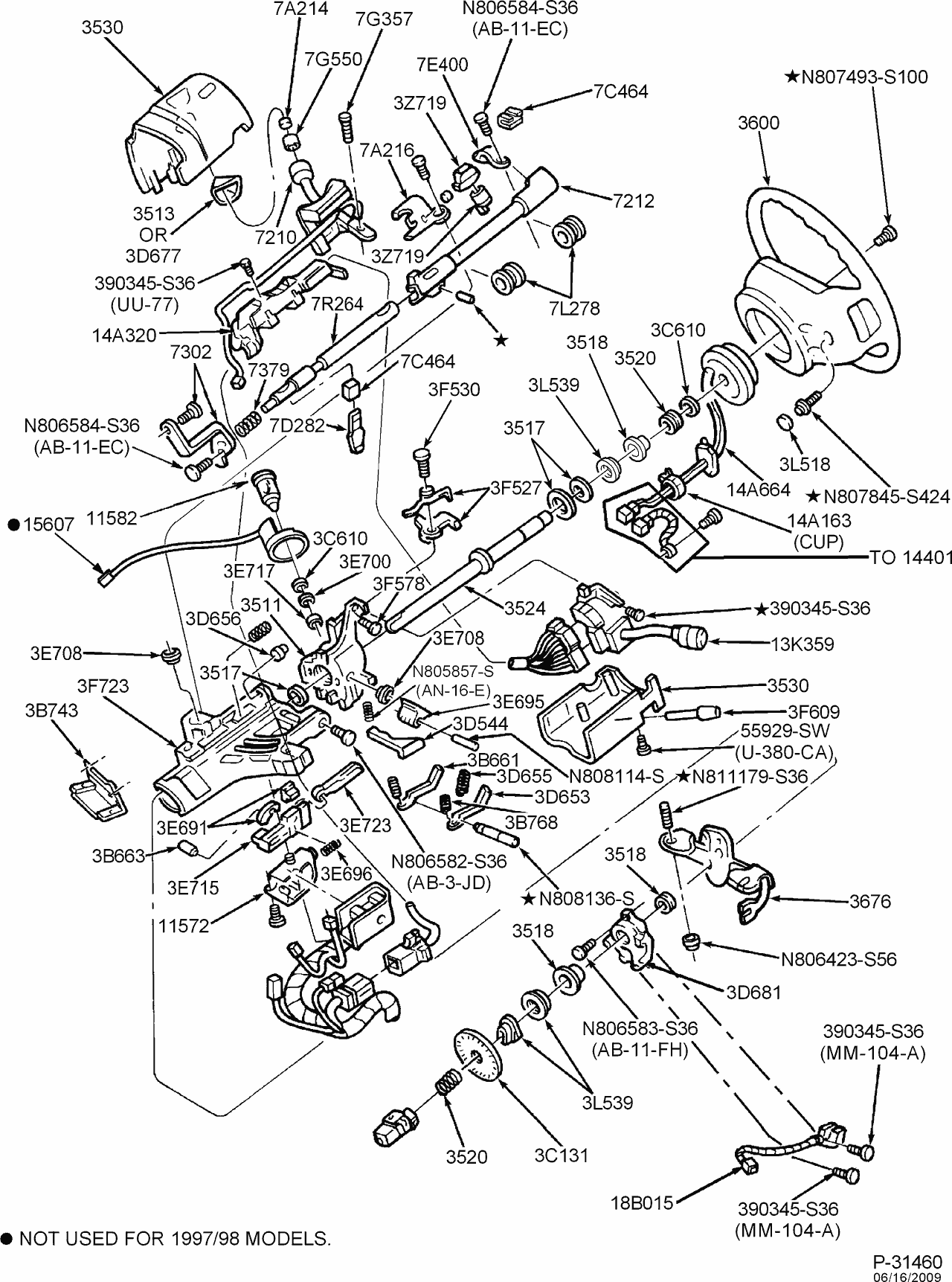 99 f350 steering diagram wiring diagram for 1984 jeep cj7 at ww w