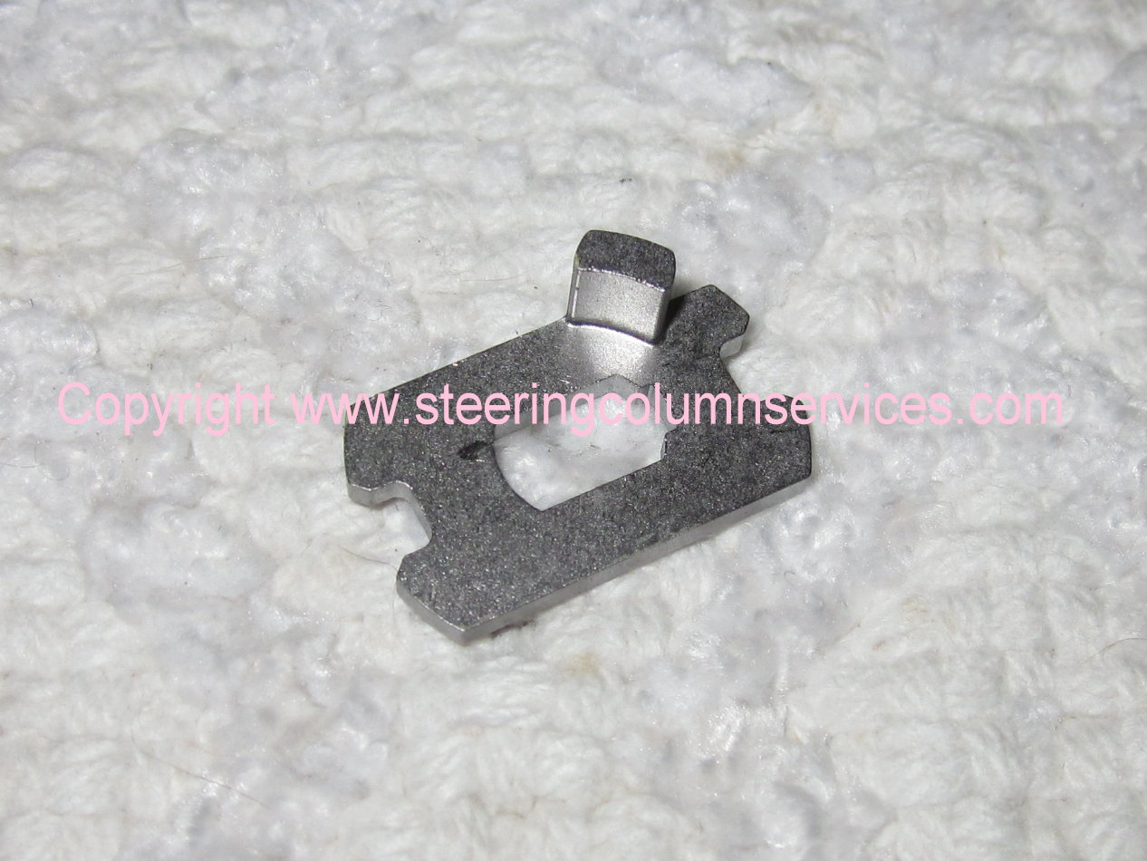 Ford Ignition Gears 07 Thrust Washer