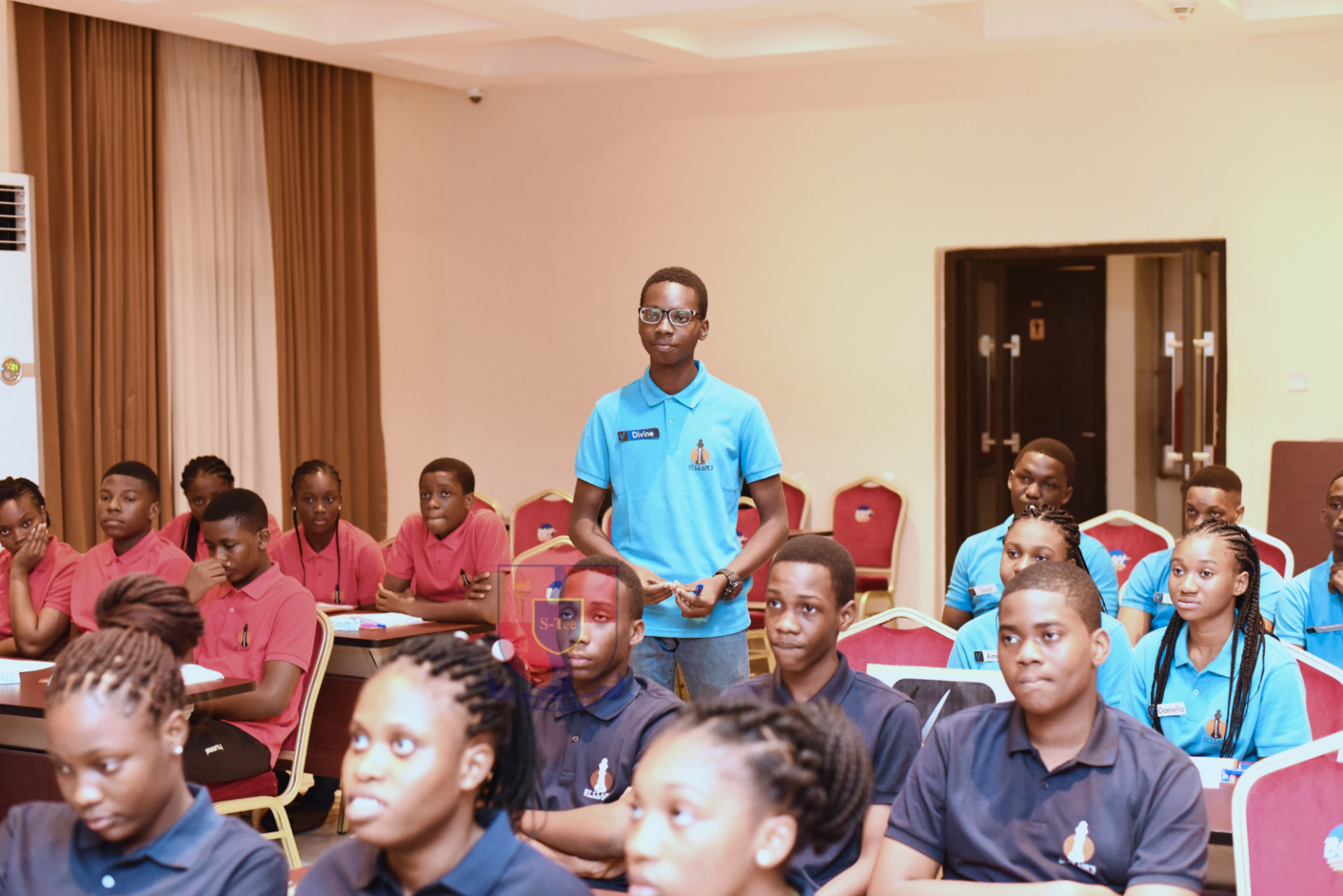 SCLI Training for S-TEE Students