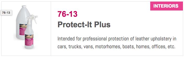 7613 Protect-It Plus