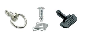 Quarter Turn Fastener Examples