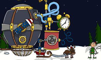 characterdesign-illustration-wichtel-spiel-advent