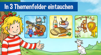 illustration-kinderapp-conni-englisch-themenfelder